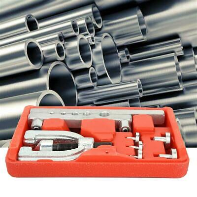 Manual Pipe Flaring Tube Expander Tool Kit for Air Condition & refrigerator