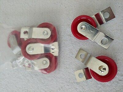 "1 7/8"" Strap Pulley - Split Pulley (Pack of 8)"