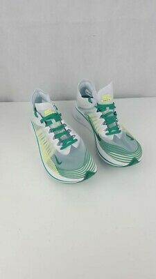 a0a23aa54664 BRAND NEW NIKE Zoom Fly SP Hong Kong AJ9282-101 Men s Sz 11.5 White ...