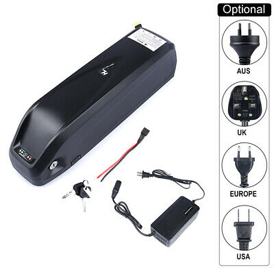 36V 48V 12AH 17.5AH 500W HaiLong Li-Ion Battery Pack for E-Bike Electric Bicycle