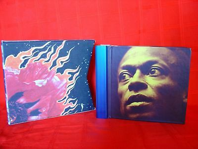 Miles Davis: complete Bitches Brew Sessions metal box set + CBS years 1955/85