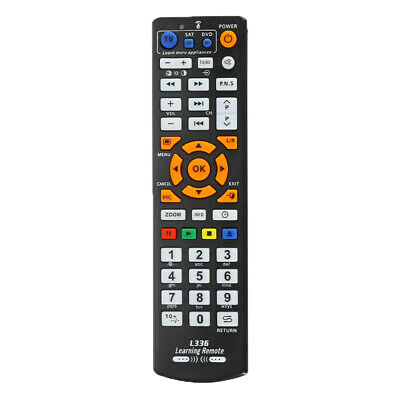 L336 Universal Remote Control Controller w/ Learn Function for TV STB DVD SAT