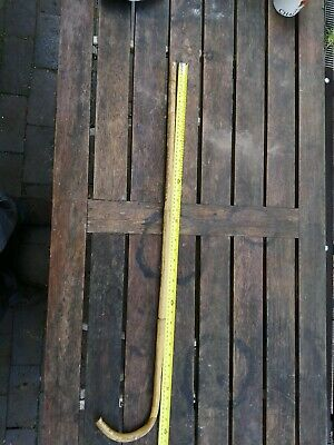 Antique Cane Walking Stick