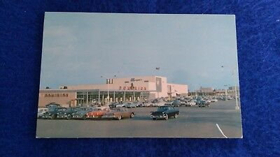 The Greater Hamilton Shopping Centre, Ontario, Canada  Unused Postcard