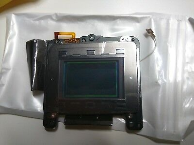 D750 CCD CMOS With Filter Glass Repair Parts For Nikon