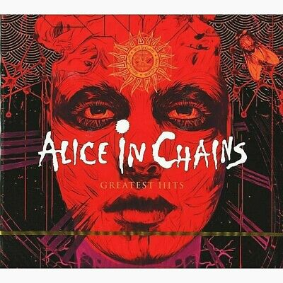 2CD Alice In Chains -34 Hits 2CD [NEW] 2018