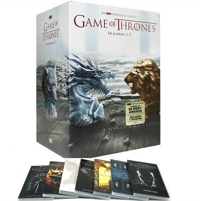 2019 UK Game of Thrones Season 1-7 Plate (34)