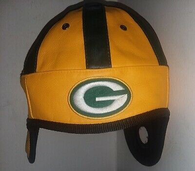 0664af6a GREEN BAY PACKERS Hat NFL Painters Cap Vintage Rare New Old Stock ...