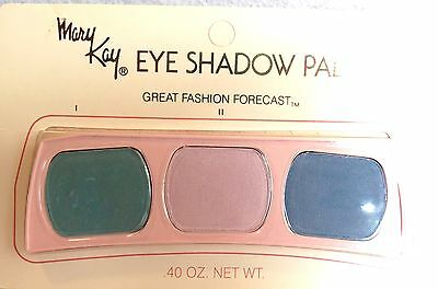 2 Mary Kay Eye Shadow Palette Forecast.40.oz #0459  Rare Hard to Find