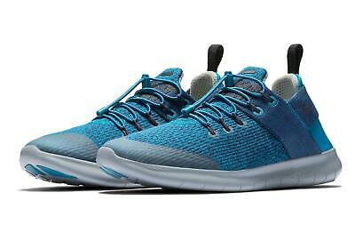 bc555f65acca8 Nike Women s Free RN CMTR Commuter 2017 Running Shoes AA1622-300 NIB  110
