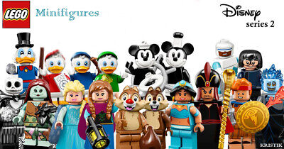 LEGO®  MINIFIGURES 71024  DISNEY SERIES 2 Available NOW