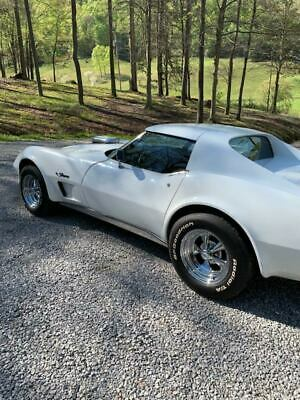 1976 Chevrolet Corvette Stingray 1976 corvette