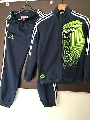 adidas tracksuit outfit