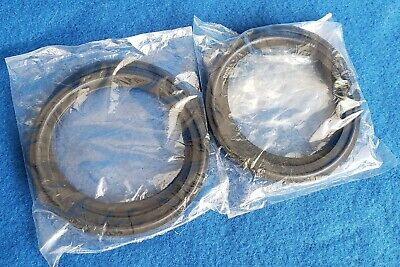 """Tri Clamp 3"""" inch Gasket Viton (4 pack)"""