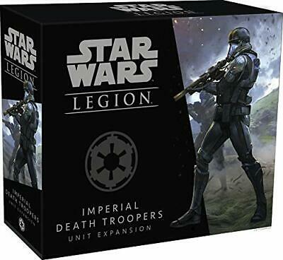 Imperial Death Troopers Star Wars: Legion FFG NIB