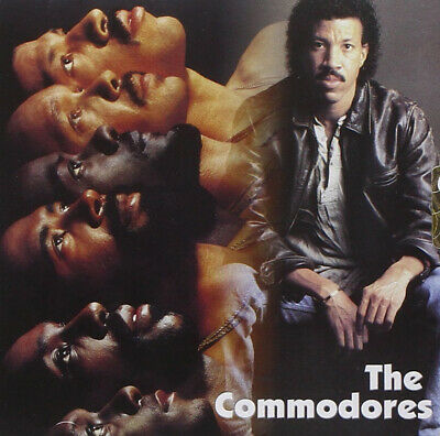 |230705| Commodores (The) - The Commodores [CD] Neuf