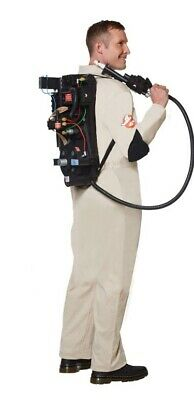 Ghostbusters Proton Pack Costume Adult  Deluxe Exclusive Replica Prop 01369735