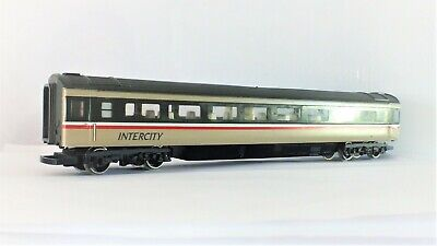 *MINT* Hornby R704 BR Mk3 TSO coach 42 with swallow BR styling