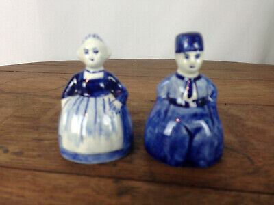 Art Pottery Latest Collection Of Vintage Delft Southpaw Poem Japan Left Handed Pepper Shaker Florida Souvenir Pottery & Glass