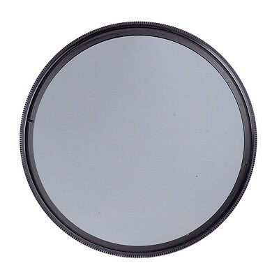 ND2 ND4 ND8 ND16 ND32 Neutral Density Camera Lens ND Filter For Canon Nikon Sony