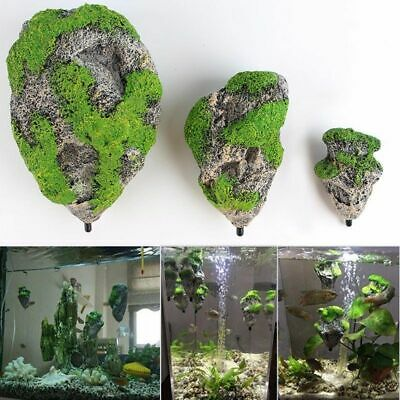 Artificial Stone Floating Rock For Aquarium Fish Tank Decoration Pumice Ornament