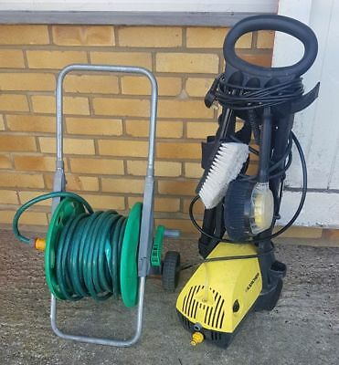 Hire/Rent from Watford:  Karcher pressure washer