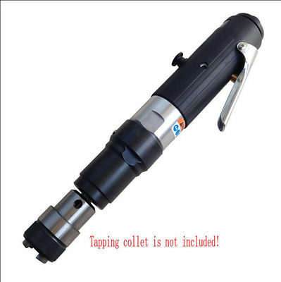 38mm 400rpm Pneumatic Motor for Pneumatic Tapping Machine M3-M12 A