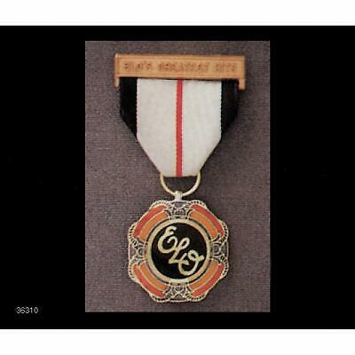 ELO's Greatest Hits E.L.O. Audio CD Album-Oriented Rock & Pop 74643631020 NEW