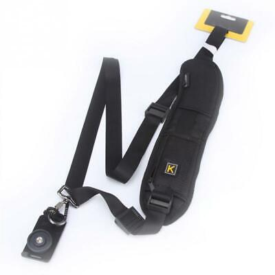 Quick Rapid Camera Single Shoulder Sling Strap For Canon For Nikon Canon DSLR