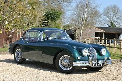 JAGUAR XK150 PARTS Manual (Volume 1) - £159.00 | PicClick UK on