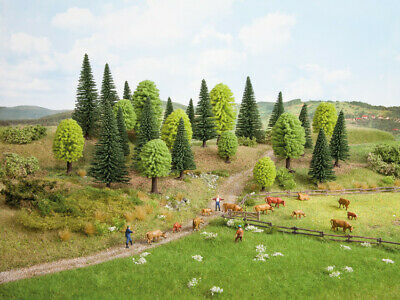 Model Scenery - 26911 - Mixed Forest