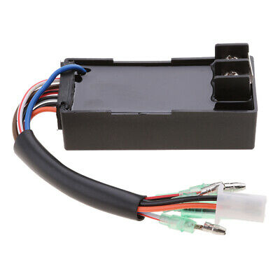 IGNITION CDI BOX Module Unit For Polaris Predator Sportsman 90 ECU