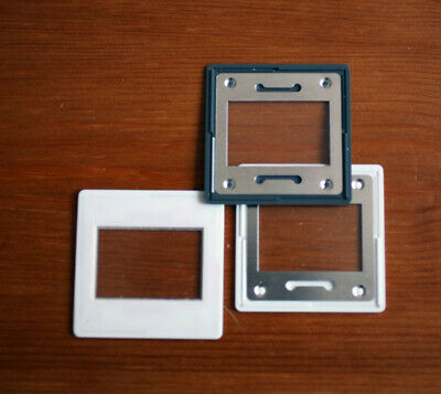 Gepe 35mm Slide Frames/Mounts with glass