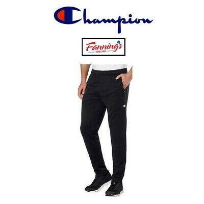 NEW! SALE! Champion Men Authentic Athletic Training Pant VARIETY Size an Color!