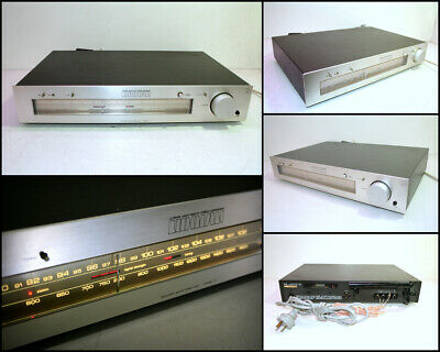 LUXMAN T-2 Solid State Ferrite AM FM Stereo Tuner