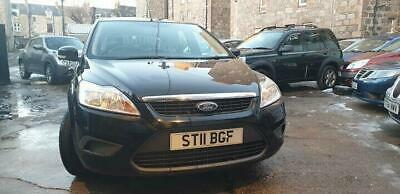 CHEAP*2011*NEW SHAPE*FORD FOCUS 1.6 TDCi-YEAR MOT-DIESEL EXAMPLE-UP TO 60 MPG...