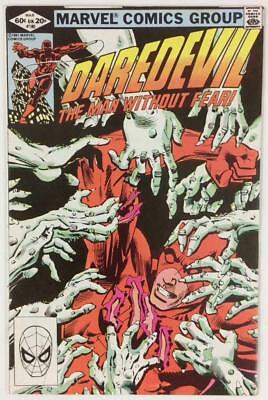 Daredevil #180 Bronze Age (Marvel 1982)