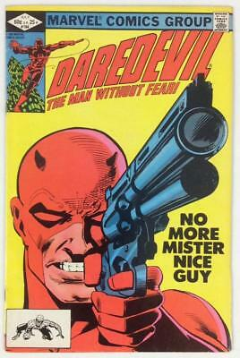 Daredevil #184 Bronze Age (Marvel 1982)