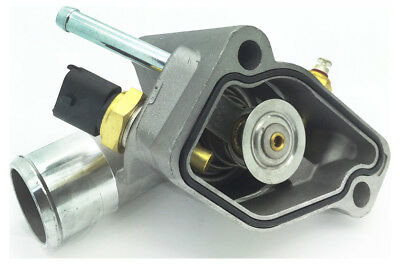 Thermostat + Housing DPW904 Fits Opel Saab Vauxhall