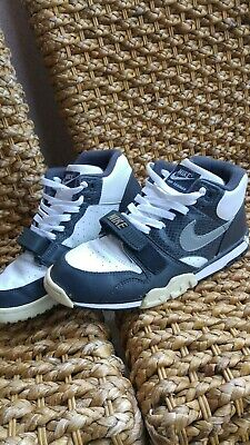 Fragmentexclusivelimited Trainer Edition Nike Sp 1 Mid X Air gY76ybf