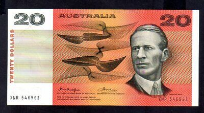 1976 20 Dollar Note Gothic  Uncirculated