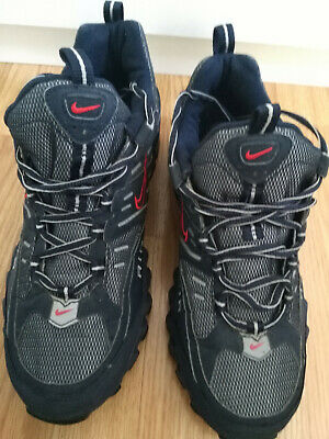 66b7deee091ce NIKE AIR TERRA Sebec Obsidian  3M Ds Shoes Sneakers Vtg Retro Men s ...