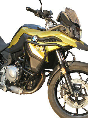 Paramotore HEED BMW F 750 GS - Bunker