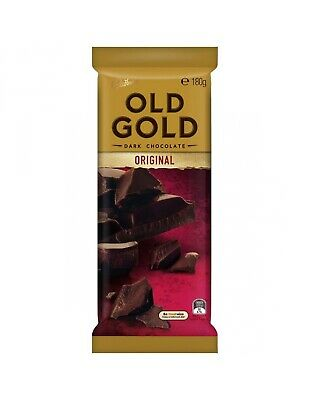 Cadbury Old Gold Dark 180g x 16
