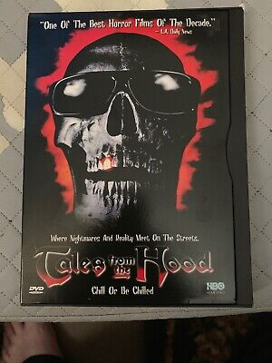 Tales From the Hood (DVD, 1998)