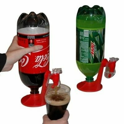 Soda Dispenser Gadget Coke Party Club Drinking Saver Dispenser Water Home Tool R
