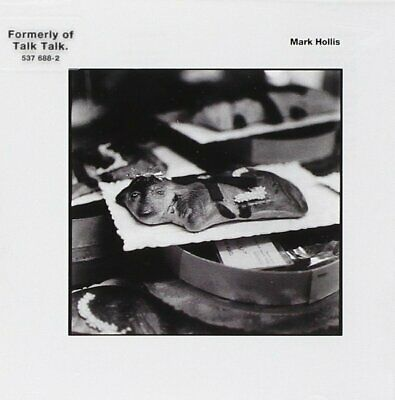 |1392596| Mark Hollis - Mark Hollis [CD] New