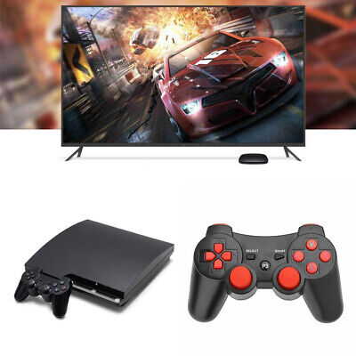Gamepad Bluetooth Wireless Controller Game Joystick For Sony PS3 2019