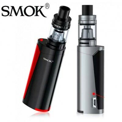 SMOK PRIV V8 60w Kit TFV8 Baby 2ml VAPEO VAPER CIGARRILLO ELECTRONICO MOD