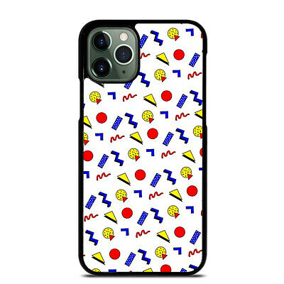 EMMA CHAMBERLAIN PATTERN For iPhone 6 6S 7 8 Plus X XS Max XR Case Cover